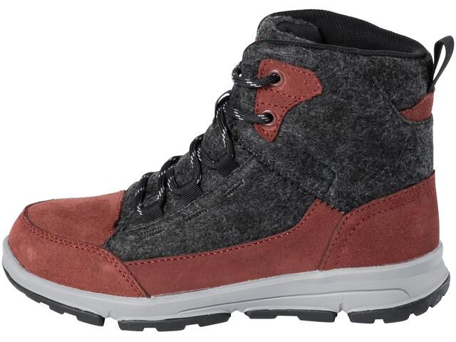 VAUDE Kids UBN Kiruna Mid CPX Shoes beechnut